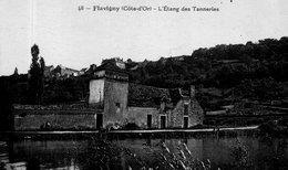 """FLAVIGNY """" L'étang Des Tanneries"""" - Autres Communes"""