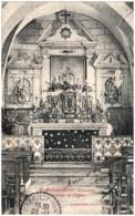 21 MARCILLY-OGNY - Intérieur De L'église - Autres Communes