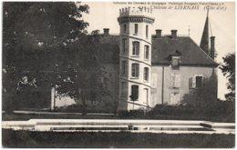 21 Chateau De LIERNAIS - Autres Communes