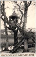 21 SAINT-PIERRE-en-VAUX - Le Perchoir De Vellerot - Autres Communes