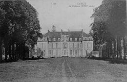 Carsix : Le Chateau - Sonstige Gemeinden
