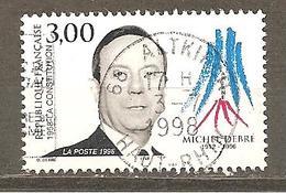 FRANCE 1998 Y T N ° 3129  Oblitéré - France