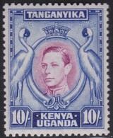 Kenya  U.T.      .   SG  .   149   Perf. 13¼  (2 Scans)       .   *     .    Mint-hinged     .   /    .   Ongebruikt - Kenya, Uganda & Tanganyika