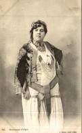MAURESQUE D'ALGER - Algeria