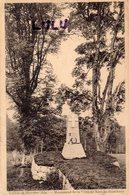 DEPT 68 : édit. C Ulmer Bazar Munster : Vallée De Munster Monument De La Ville De Nice Au Gaschney - Otros Municipios