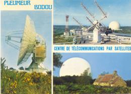 CPM - PLEMEUR-BODOU  - CARTE MULTIVUES - Pleumeur-Bodou