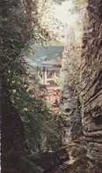 Echternach Gorge Du Loup Vue Sur Echternach - Echternach