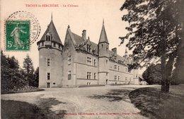 """THOISY LA BERCHERE """"Le Château"""" - Autres Communes"""