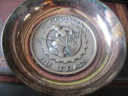 COUPELLE 1er  RÉGIMENT DU TRAIN- F.I.A LYON - ADJUDANT TOURNADE - Militaria