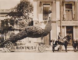 Mexico? El Buen Tono Sa Fabrica De Tabique    Fonds Victor FORBIN (1864-1947) - Lugares