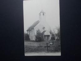 Carte Postale  - SEGY (77) - L'Eglise (1750/1000) - France