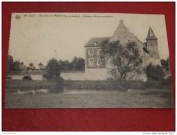 AISCHE-EN-REFAIL -  EGHEZEE  -  Château D' Aische En Refail  -  1920 - Eghezée