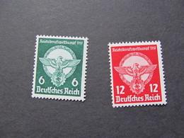 DR Nr. 689-690, 1939, Reichsberufwettkampf, Postfrisch/MNH/**, BS - Unused Stamps