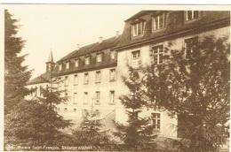 Maison Saint-François,Rédange-s/Attert. E:A:Schaak - Postcards