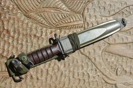 Baionnette US-M4 Camillus - Knives/Swords