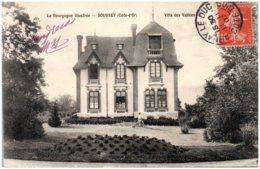 21 SOUSSEY - Villa Des Vallées - Autres Communes