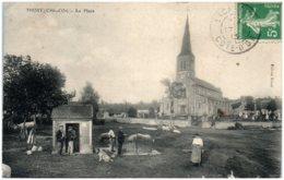 21 THURY - La Place - Autres Communes
