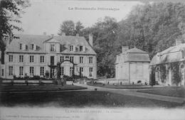 La Haye St Sylvestre : Le Chateau - Sonstige Gemeinden