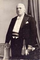 Devotie - Doodsprentje Overlijden - Burgemeester Stad Deinze Karel Jozef Van Risseghem - 1875 - 1964 - Décès