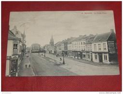 RONSE  - RENAIX  -  La Petite Place  -  1911 - Ronse