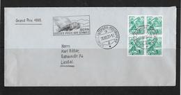 HEIMAT BERN → 1939 Grosser Preis Der Schweiz In Bern - Switzerland