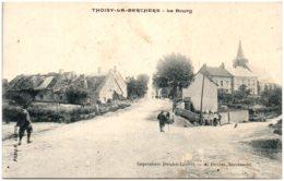 21 THOISY-la-BERCHERE - Le Bourg - Autres Communes