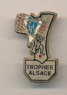 TROPHEE ALSACE - Paracadutismo