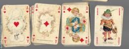 PLAYING CARDS 54 JEU DE CARTES FERD PIATNIK Et SOHNE WIEN EN XIV 3 Jockers SCHUTZMARKE COMPLET 2137 Jeu4 - Kartenspiele (traditionell)