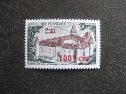 REUNION : TB  N° 417 , Neuf XX . - Réunion (1852-1975)