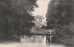 77 - LIZY SUR OURCQ - Parc Du Vieux Moulin - Lizy Sur Ourcq
