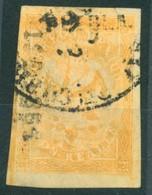 Mexique - 1864 - Yt 21c - Empire - Oblitéré - Mexiko