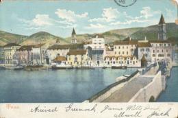 R023005 Trau. 1906 - Ansichtskarten