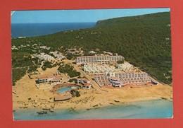 CP20 EUROPE ESPAGNE FORMENTERA 549  Mar Y Land - Edifor - Ibiza