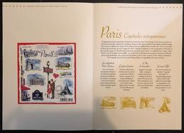 France Document Philatélique FDC - Premier Jour - YT Nº F 4514 - 2010 - FDC