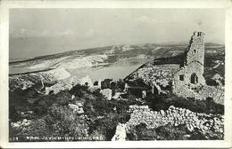 Kraljevica, Porto Re (Croazia, Ex Jugoslavia) Scorcio Panoramico Rovine, Ruins Panoramic View, Vue Panoramique Des Ruine - Kroatien