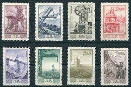 (Cina154) Cina Stamps Lotto - 1949 - ... Volksrepublik