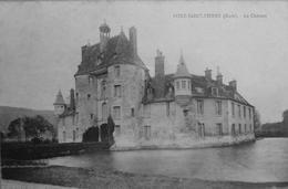 Pont Saint Pierre : Le Chateau - Frankreich