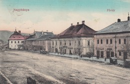 Baia Mare , Nagybánya , Maramures - Rumänien