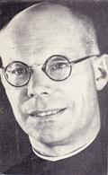 Devotie Doodsprentje Overlijden Pater Stefaan De Clippele - Denderleeuw 1892 - Kortrijk 1959 - Décès