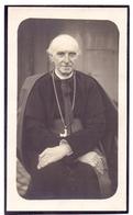 Devotie Doodsprentje Overlijden Kardinaal Désiré Mercier - Braine L'Alleud 1851 - Bruxelles 1926 - Décès