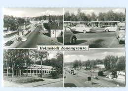 T8064-3330/ Helmstedt Zonengrenze DDR-Grenze Zoll AK 1965 - Deutschland