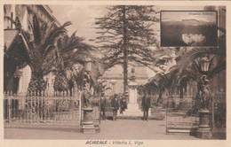 ACIREALE - VILLETTA L. VIGO - Catania