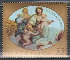 AT 2009 MI 2842 - 1945-.... 2ème République