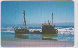 #07 - NAMIBIA-18 - SHIP - Namibie