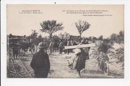 CPA 51 Le Ravin Et La Ferme De Beauséjour - France