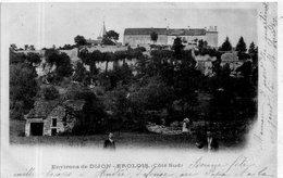 FROLOIS - Autres Communes
