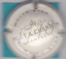 MOET ET CHANDON QUART N°201 - Champagne