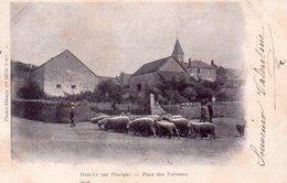 """DARCEY """"Place Des Terreaux"""" - Autres Communes"""