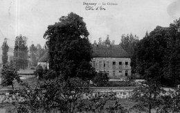"""DARCEY """"Le Château """" - Autres Communes"""