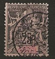 Congo N° 109 - Französisch-Kongo (1891-1960)